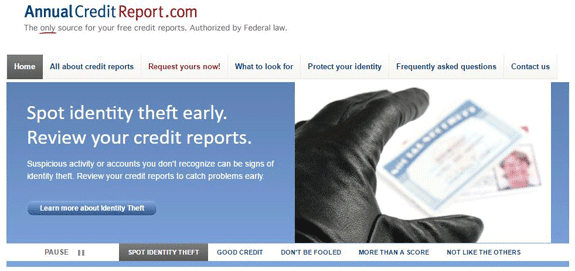 Annual Credit Report Review 5 Top Annualcreditreport Com Complaints