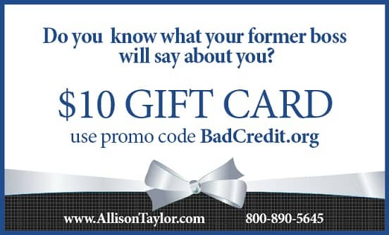 Workplace Fairness Gift Card