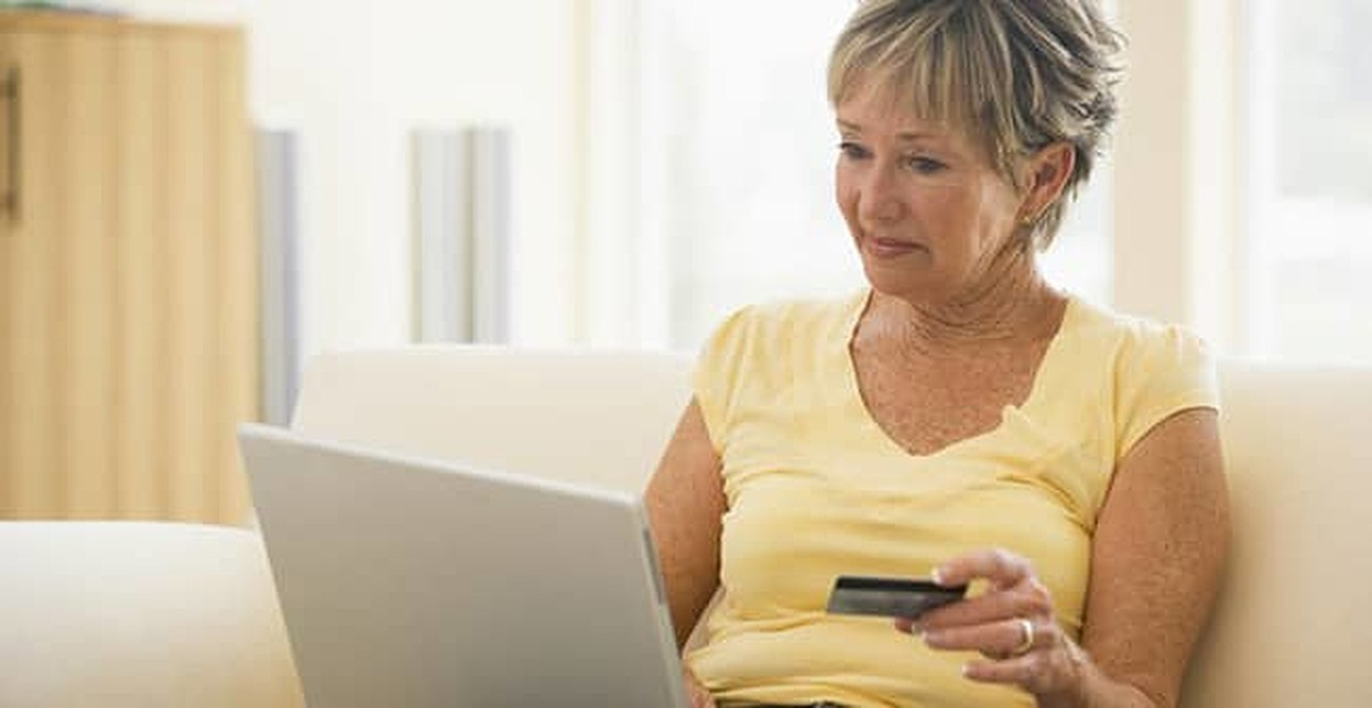 5 Credit Tips for Retirees