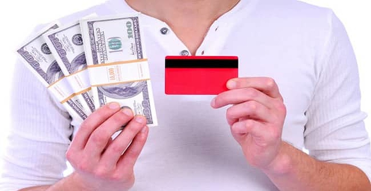 What Are Credit Card Rewards?