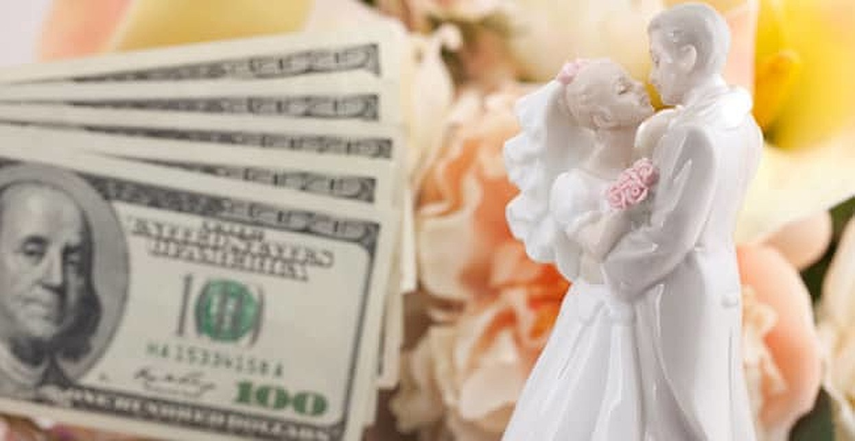Do You Take On Your Partner's Debt When You Marry?