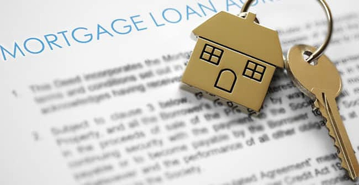 Does Refinancing Your Home Affect Your Credit?