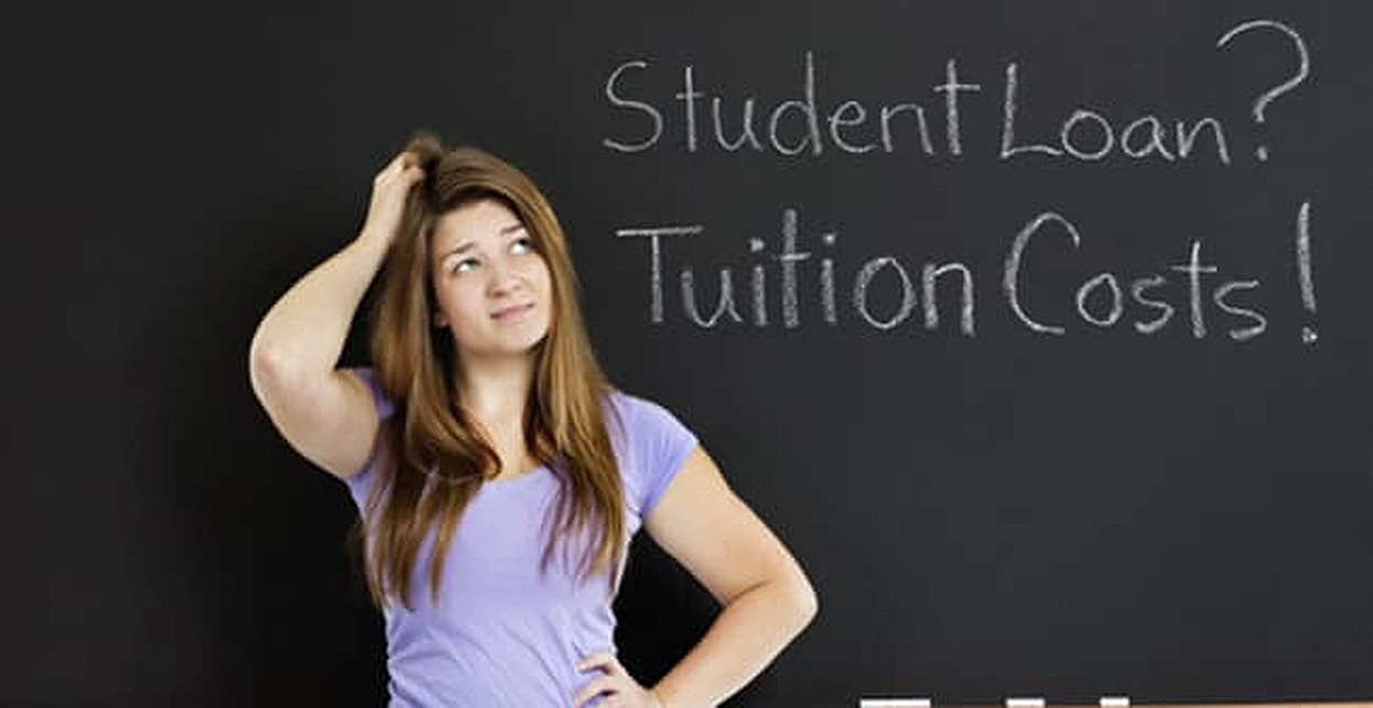 4 Ways for Students to Avoid Bad Credit