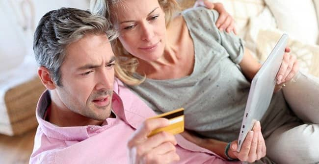 2 Steps to Disputing an Error on Your Credit Report