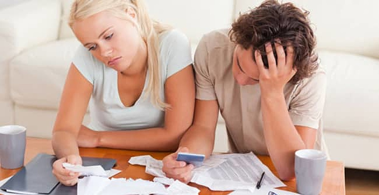 3 Ways We Got Out of Credit Card Debt