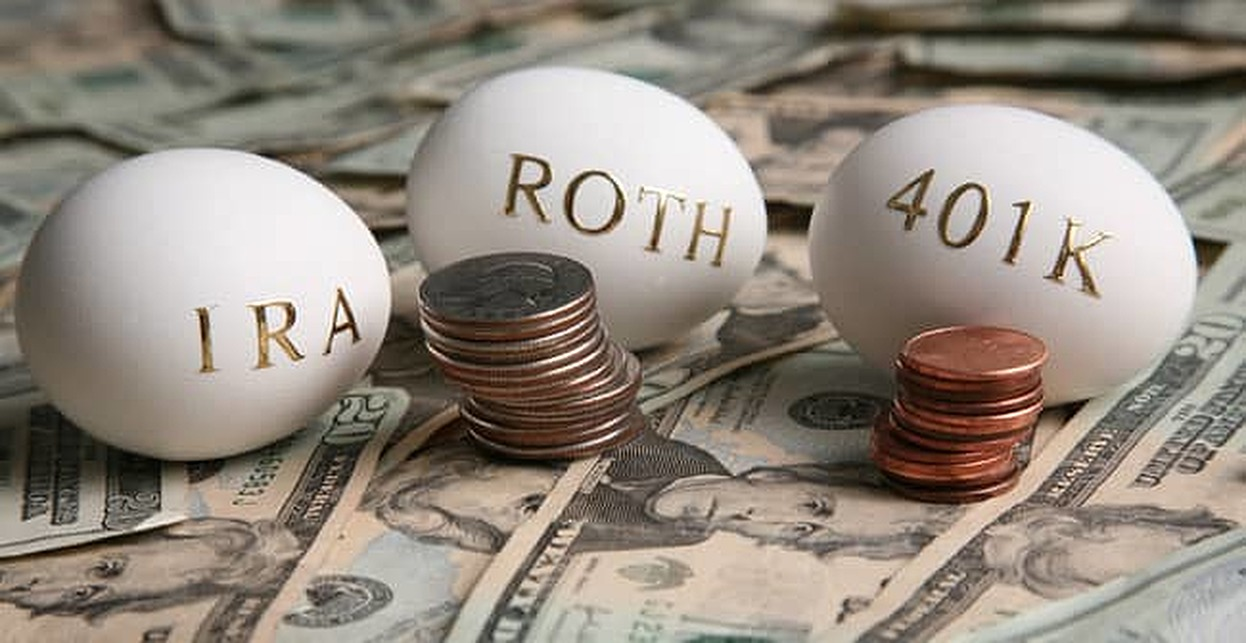 90% of Working-Age Households in the U.S. Aren't Saving Enough for Retirement