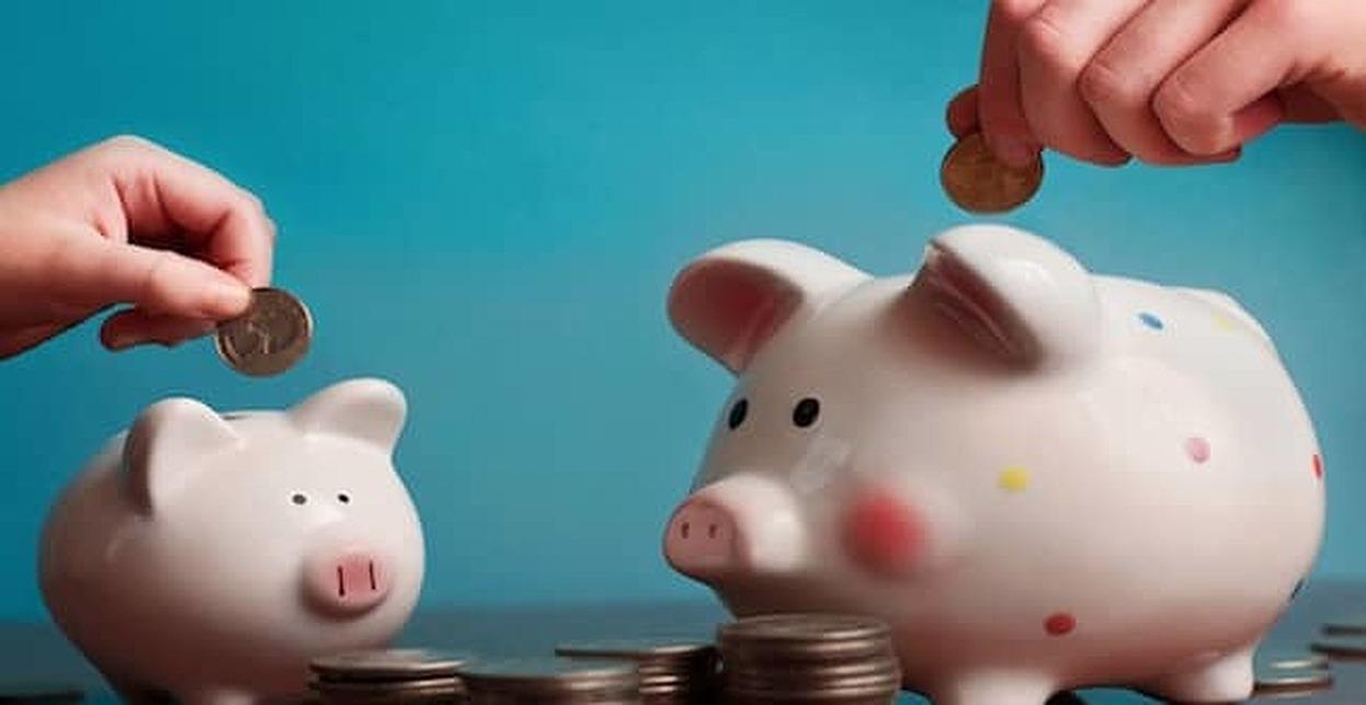 4 Ways to Teach Your Children About Money