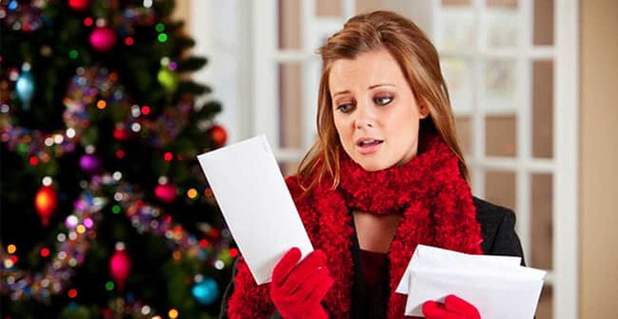 3 Ways to Avoid Holiday Debt