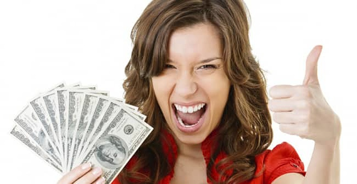 Saving Money the Key to Happiness, Study Finds