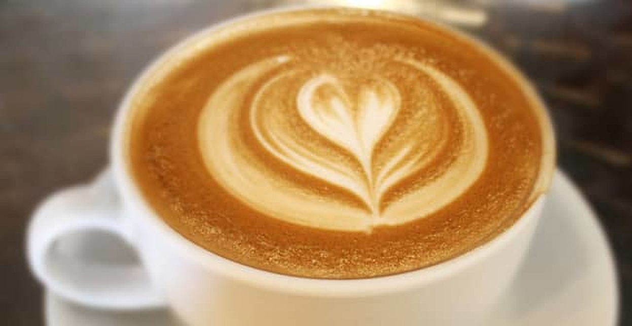 The Latte Factor: It's Not Just the Coffee