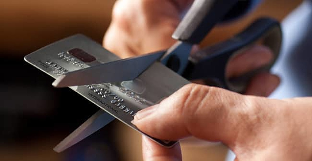How to Cut Debt When You Have Bad Credit