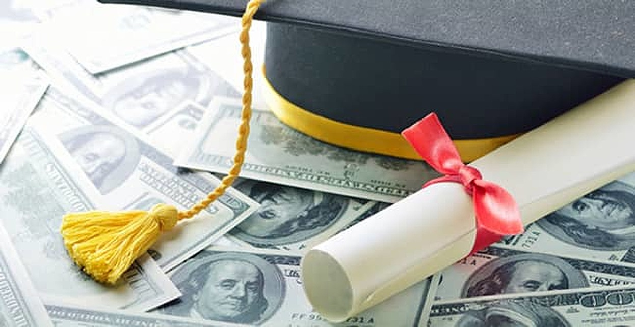 How to Pay Tuition When You Have Bad Credit