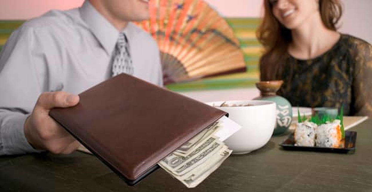 Dealing with Financial Peer Pressure
