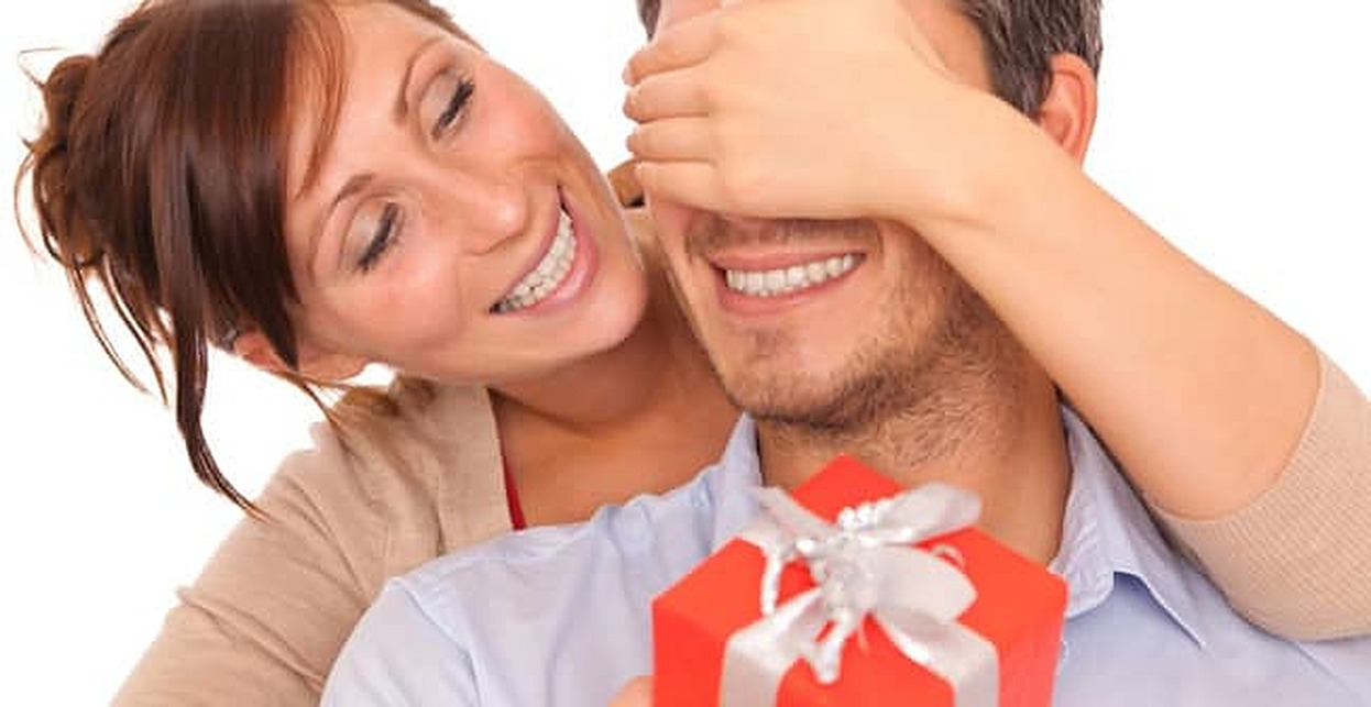 How to Avoid Charging Gifts