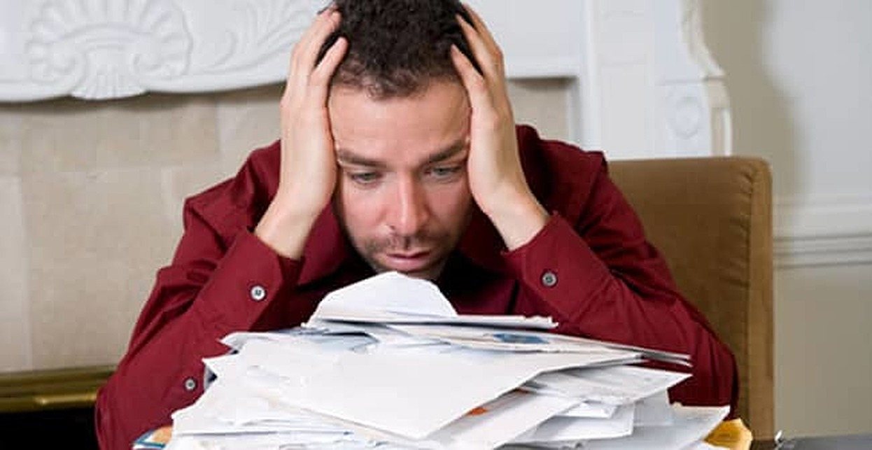 Study: Average Consumer Has $27,000 Worth of Debt