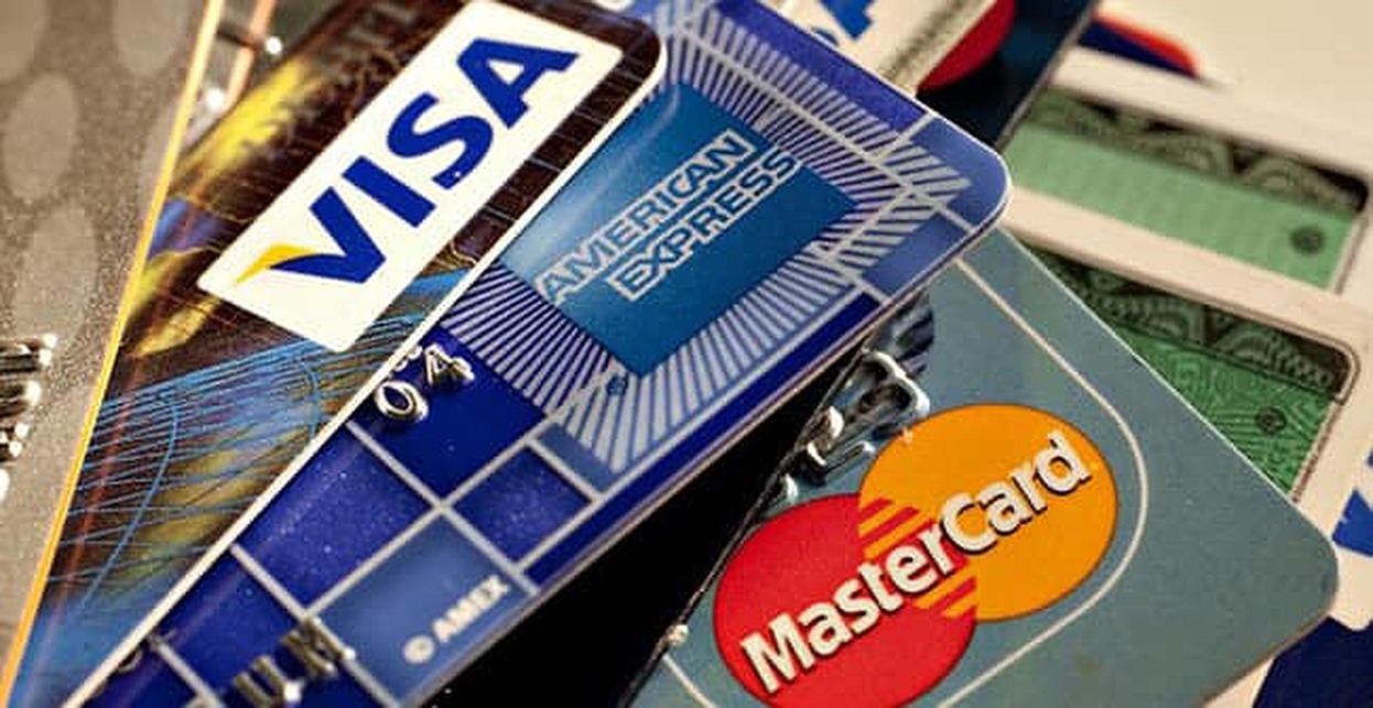 Prepaid Credit Card Use Has Doubled Since 2009