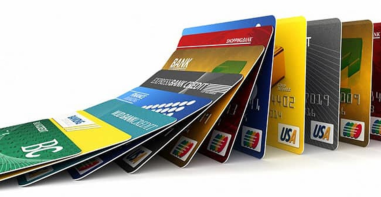 5 Things You Shouldn't Do When You Have Bad Credit