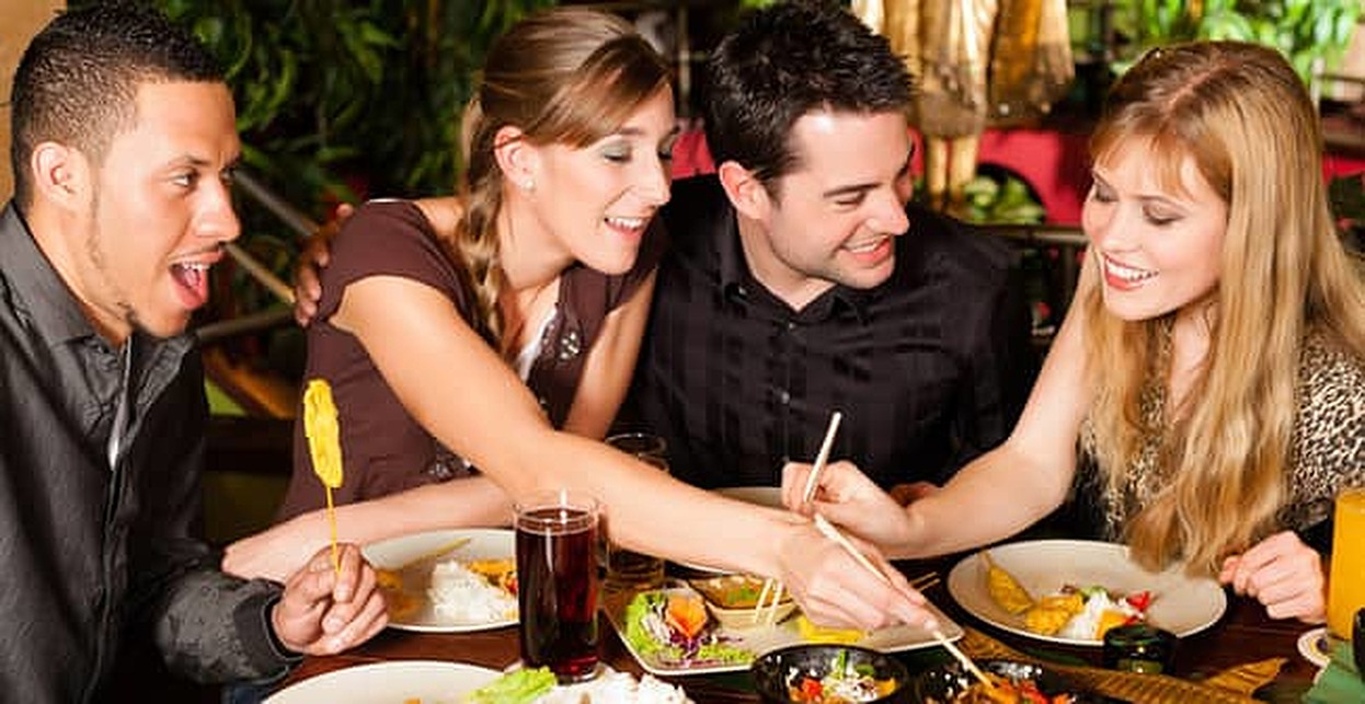 Why Eating Out is Ruining Your Credit