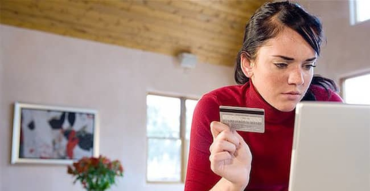 Can You Live Without a Credit Card?
