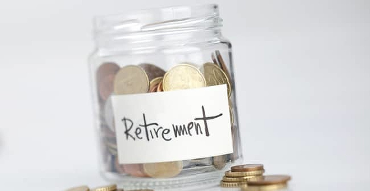 How to Save for Retirement When You Have Bad Credit