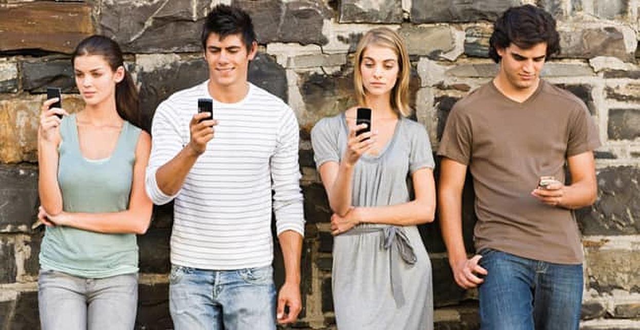 Study Finds Millennials Have Terrible Financial Habits