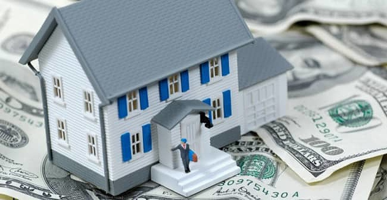 6 Steps to Getting the Mortgage You Want