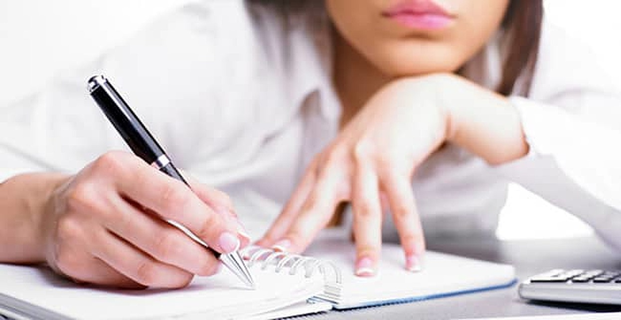 Including a Story When Applying for Loan May Help Borrowers