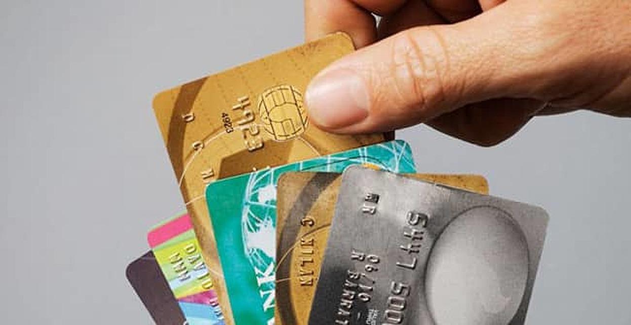 4 Big Credit Mistakes People Make