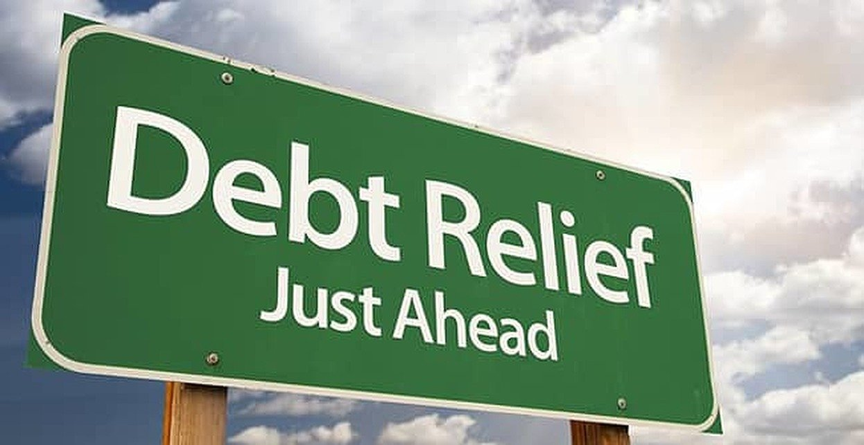 How to Get Rid of Debt and Keep it Off