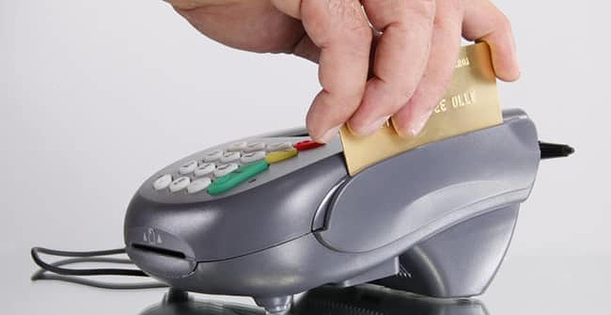 Reform on Debit Card Swipe Fees Saved Consumers Billions