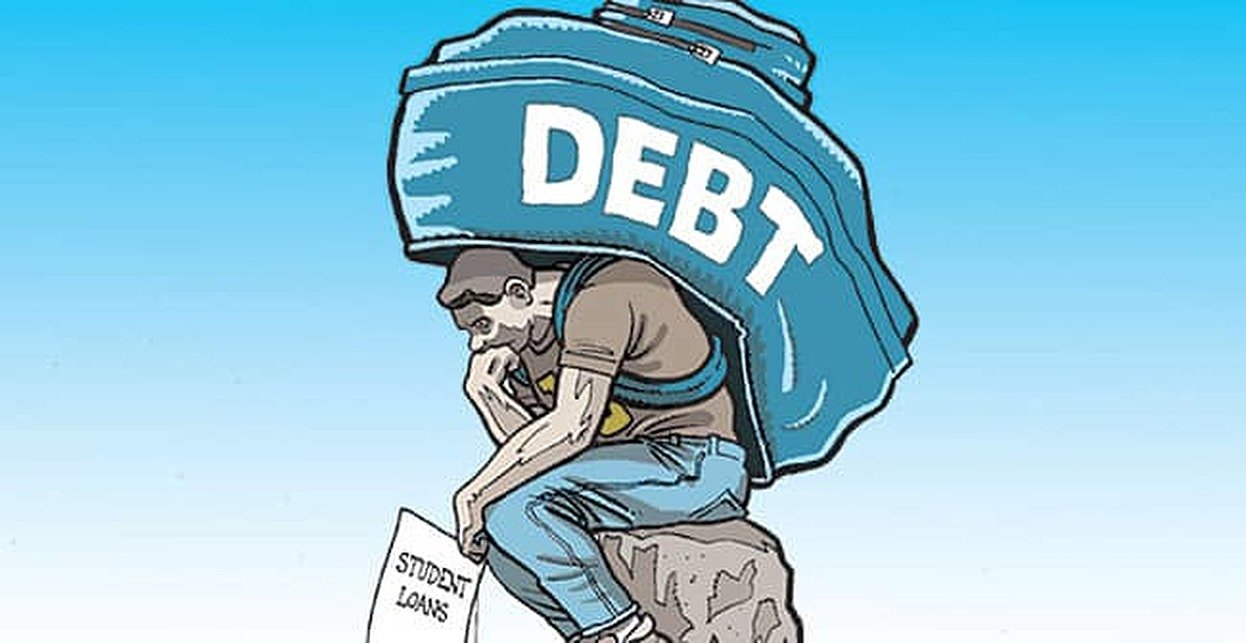 Is Student Debt Hurting the Economy?