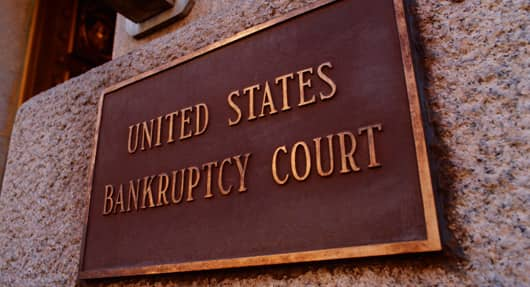 Meet the Bankruptcy Court's Requirements