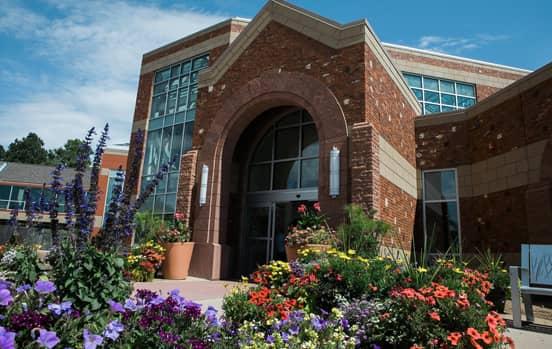 Photo of Cheyenne Botanic Gardens