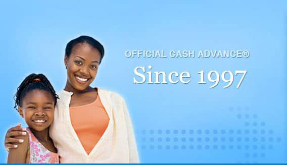 Cash Advance® — A Trusted Short-Term Loan Solution Serving Americans Since 1997