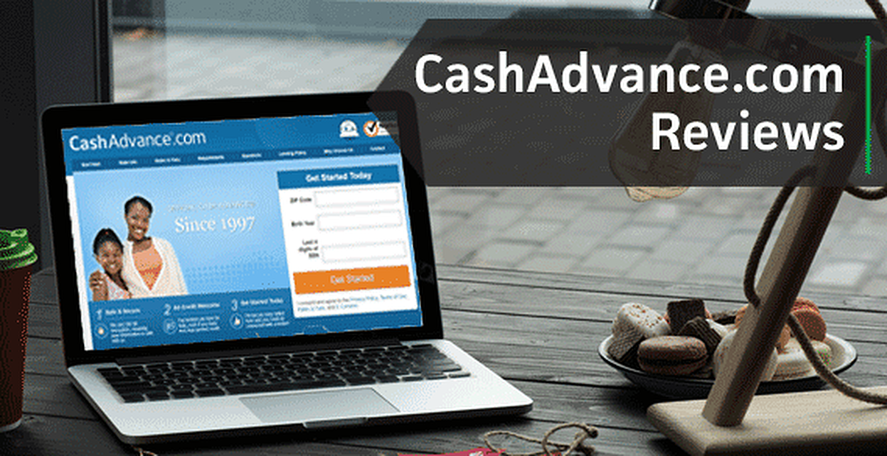 CashAdvance.com Reviews