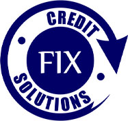 Credit Fix Solutions Logo
