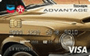 Chevron/Texaco Techron Advantage™ Card