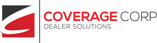 CoverageCorp Dealer Solutions Logo