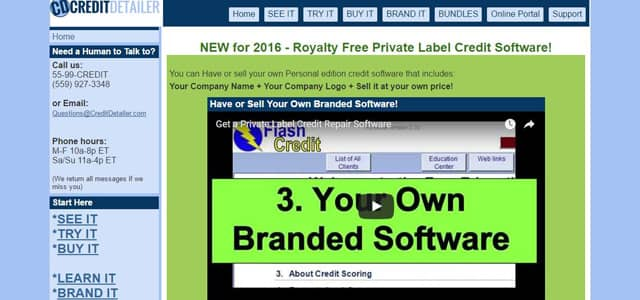 16 Best: Credit Repair Software (Consumer & Professional