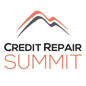 An image of the Credit Repair Summit logo