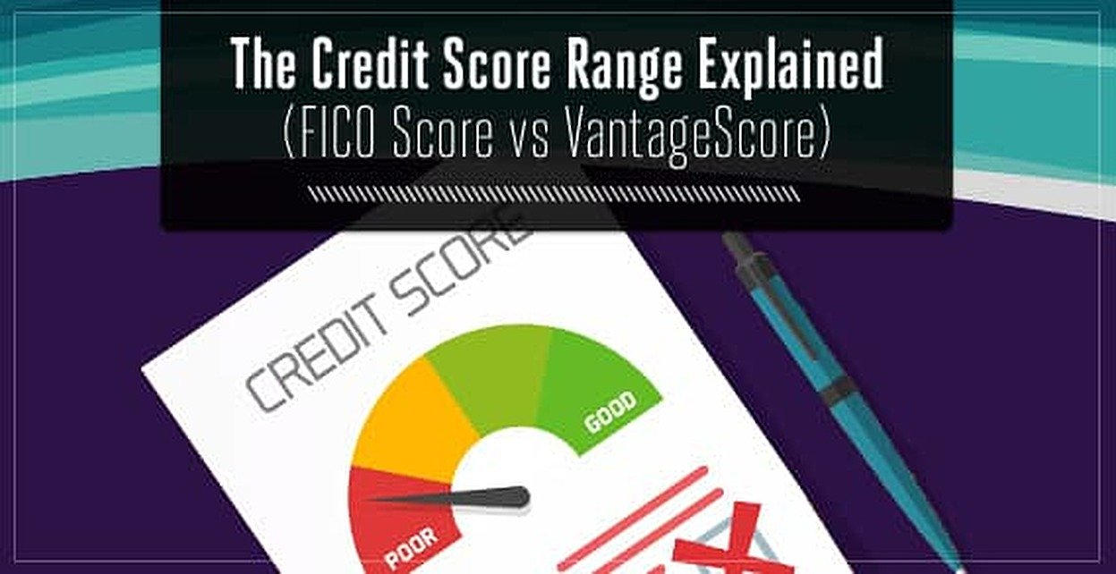 "300 — 850: The ""Credit Score Range"" Explained (FICO & VantageScore)"