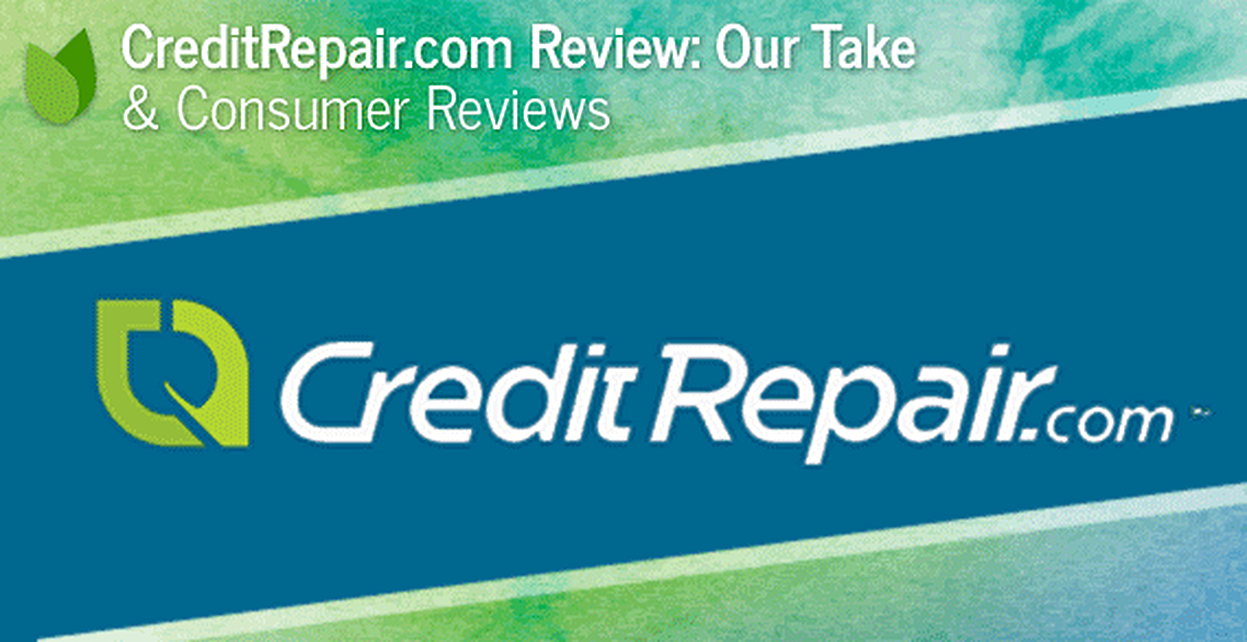 CreditRepair.com Review: Our Take and Consumer Reviews