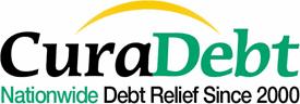 CuraDebt Logo