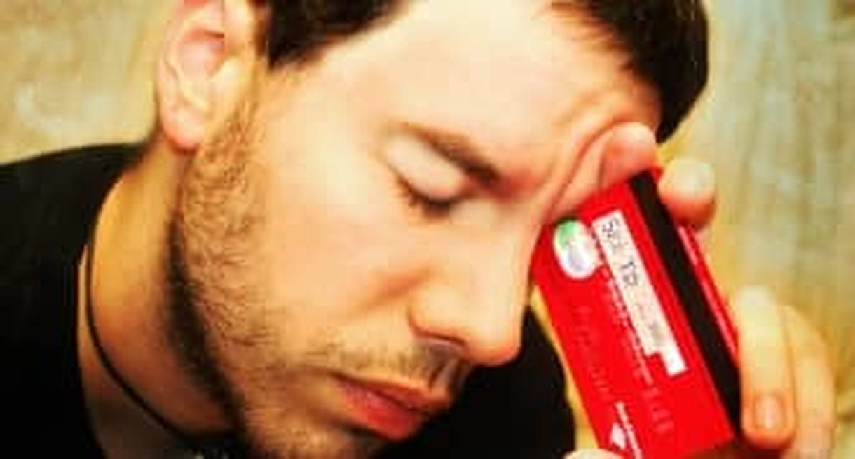 Credit Card Debt vs. Weight: Which Do Americans Find More Embarrassing?