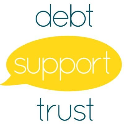 Debt Support Trust logo