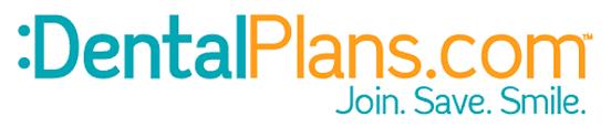 Logo for Dental Plans