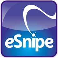 eSnipe Logo