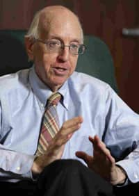 Judge Richard Posner of the United States Court of Appeals for the Seventh Circuit