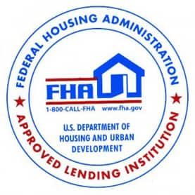 Federal Housing Administration Logo
