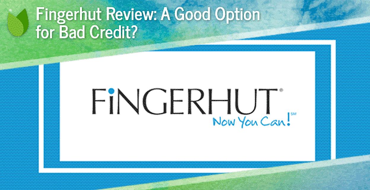 2019 Fingerhut Review A Good Option For Bad Credit